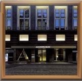Hotel di lusso / Luxury Hotels
